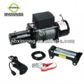 Electric Winch 16800lbs(Electric Winch 16800lbs)