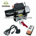 Electric Winch4500lbs(Electric Winch4500lbs)